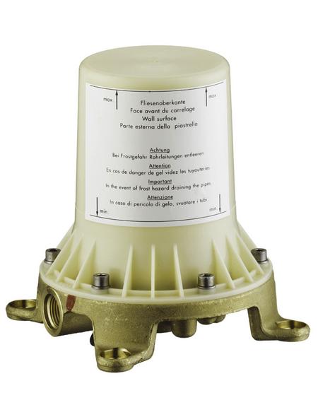 HANSGROHE Grundkörper »AXOR Starck«, Metall / Kunststoff