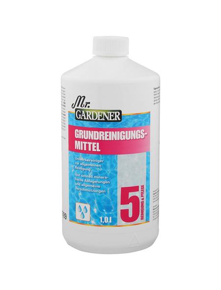 MR. GARDENER Grundreinigungsmittel 1 l