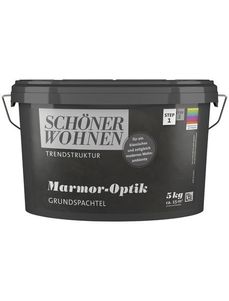 SCHÖNER WOHNEN FARBE Grundspachtel »Trendstruktur«, 15 m² f