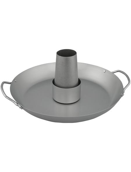 CAMPINGAZ Hähnchenbräter »Culinary Modular«, Metall, BxT: 30,5 x 30,5 cm