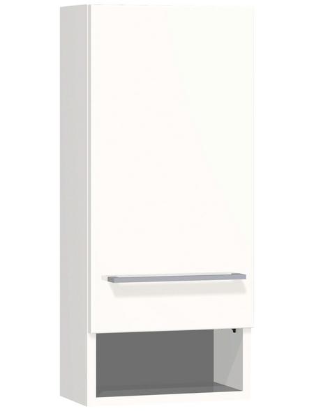 SCANBAD Hänge-Oberschrank »Limbo;Multo«, BxHxT: 30 x 70 x 18 cm