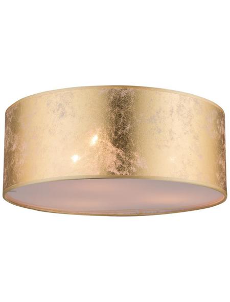 Hängeleuchte »AMY« goldfarben 40 W, 3-flammig, E14, inkl. Leuchtmittel