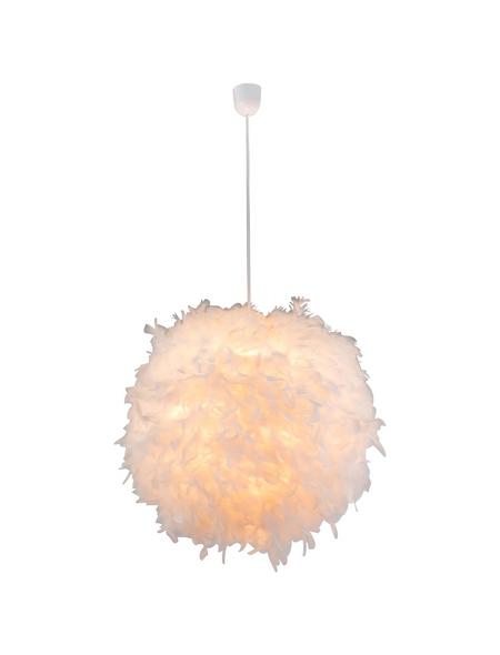GLOBO LIGHTING Hängeleuchte »KATUNGA«, E27, dimmbar, ohne Leuchtmittel