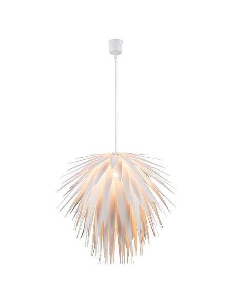 Hängeleuchte »NALA« weiß 60 W, 1-flammig, E27, inkl. Leuchtmittel