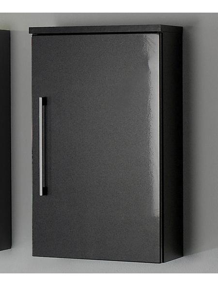 POSSEIK Hängeschrank »Heron«, BxHxT: 40 x 68 x 20,5 cm
