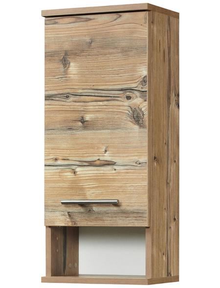 SCHILDMEYER Hängeschrank »Isola«, BxHxT: 30 x 75 x 20,5 cm