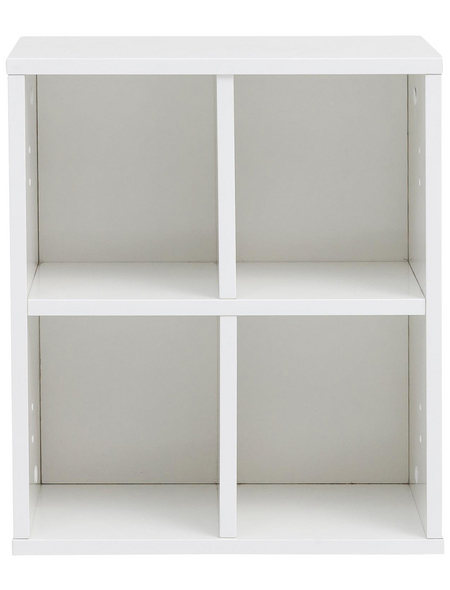 SCHILDMEYER Hängeschrank »Sailor«, BxHxT: 40,5 x 48,3 x 20,5 cm