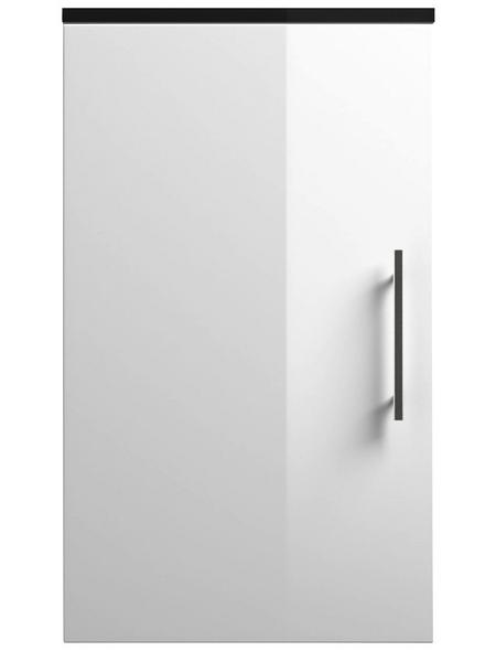 POSSEIK Hängeschrank »SALONA«, BxHxT: 40 x 68 x 20,5 cm