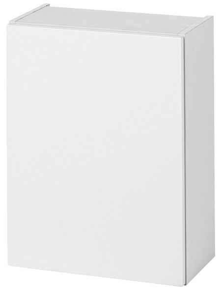HELD MÖBEL Hängeschrank »Siena«, BxHxT: 40 x 64 x 20 cm