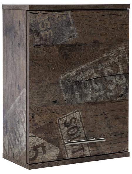 SCHILDMEYER Hängeschrank »Sofia«, BxHxT: 40,3 x 54,5 x 20 cm