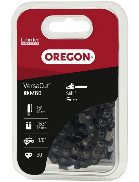 OREGON® Halbmeißelzahn-Ersatzkette, 60 TG, 400 mm