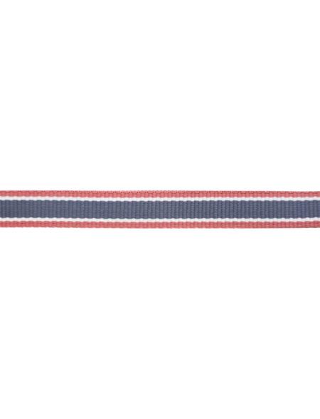 Covalliero Halfter »Cora«, passend für Cob, Gr. 2, grau/rose/weiß