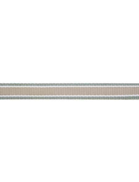 Covalliero Halfter »Cora«, passend für Full, Gr. 3, taupe/mint/weiß