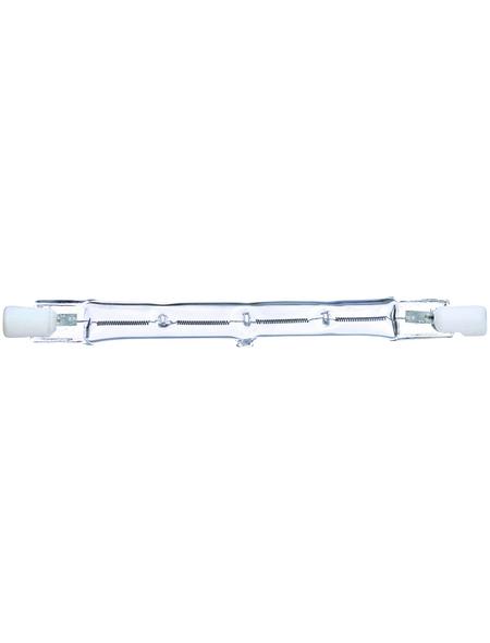 CASAYA Halogen-Leuchtmittel, 120 W, R7s, warmweiß