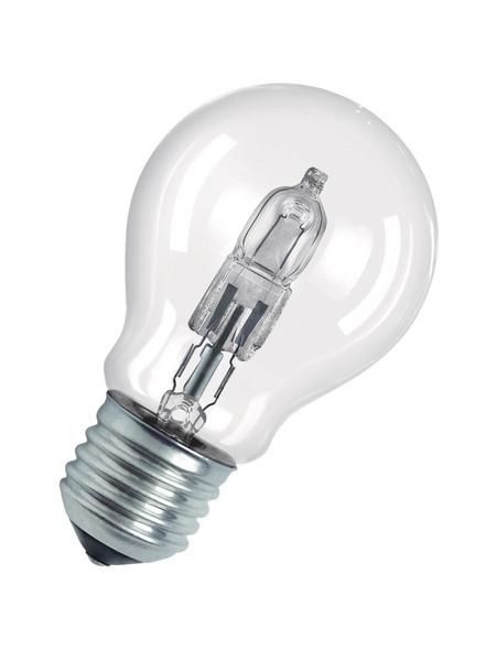 OSRAM Halogen-Leuchtmittel »Classic«, 57 W, E27, 2800 K, 915 lm
