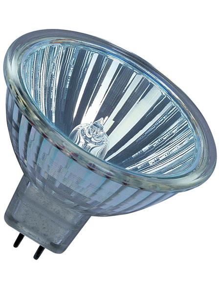 OSRAM Halogenreflektor, 35 W, GU5.3, 3000 K, warmweiß, 550 lm