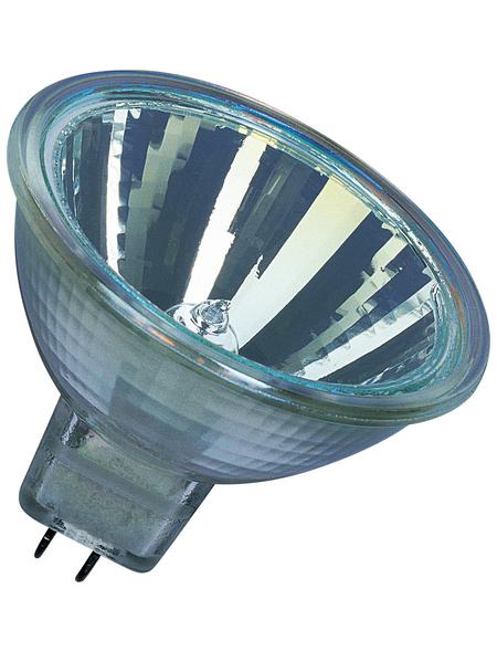 OSRAM Halogenreflektor, 50 W, GU5.3, 2950 K, warmweiß, 680 lm
