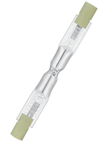 OSRAM Halogenstab, 120 W, R7s, 2900 K, warmweiß, 2250 lm