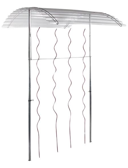 BELLISSA Haltebügel, Länge: 104,2 cm, Stahl