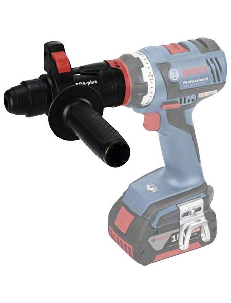 BOSCH Hammeraufsatz, GFA 18-H, FlexiClick-System, SDS-plus-Aufnahme, auch in Beton anwendbar