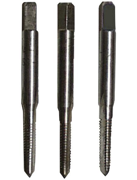 CONNEX Handgewindebohrer-Satz, Ø 3,3 mm, 3