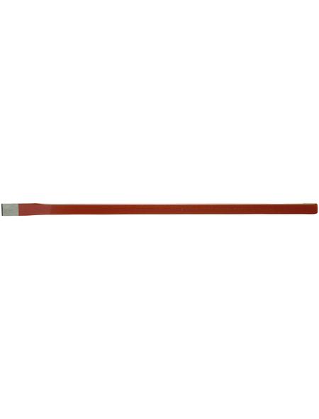 CONNEX Handmeißel, Chrom-Vanadium-Stahl, 200 x 8 x 10 mm