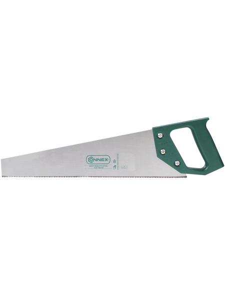 CONNEX Handsäge, Länge: 37 cm, Material Sägeblatt: Metall