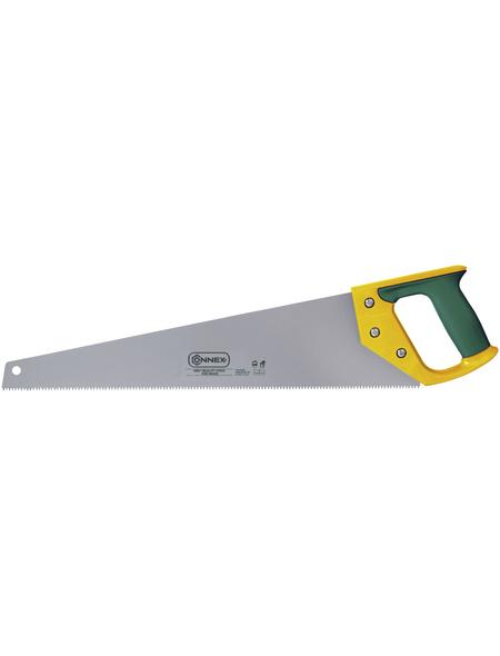 CONNEX Handsäge, Länge: 40 cm, Material Sägeblatt: Metall