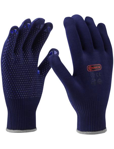 CONNEX Handschuh, blau