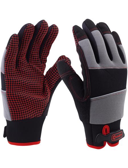 CONNEX Handschuh »Construction Super«, schwarz