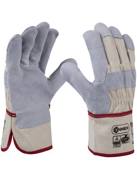 CONNEX Handschuh, grau