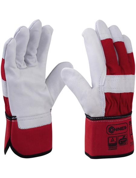 CONNEX Handschuh, rot