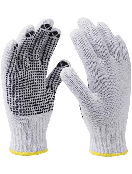 CONNEX Handschuh, weiß