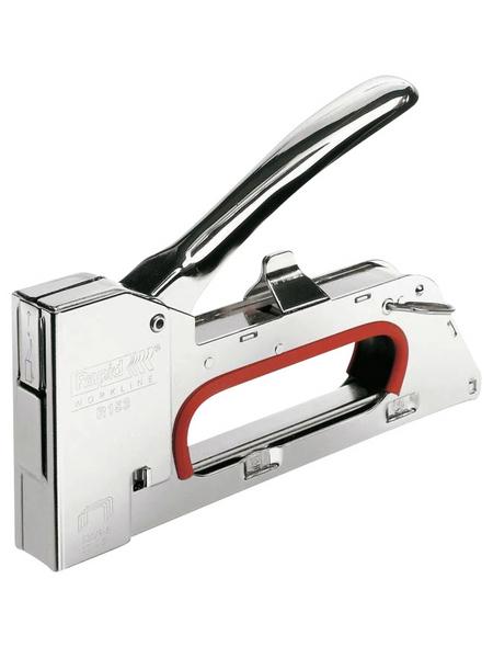 RAPID Handtacker, LxBxH: 28,5 x 3,9 x 10,5 cm, 8 mm