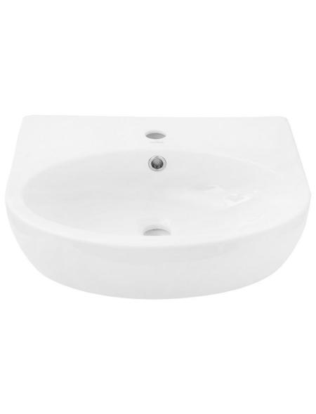 CORNAT Handwaschbecken »Montego«, Breite: 49 cm