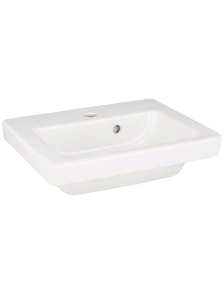 VILLEROY & BOCH Handwaschbecken »SubWCay 2.0«, Breite: 45 cm