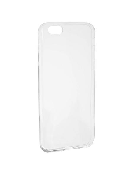 2GO Handyhülle, transparent, für Apple iPhone 6 und 6S
