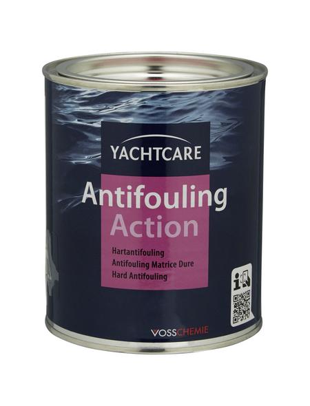 yachtcare® Hartantifouling, rot , matt