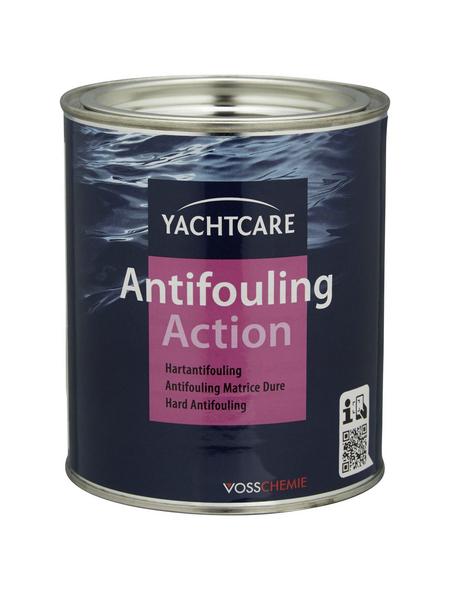 yachtcare® Hartantifouling, schwarz, matt