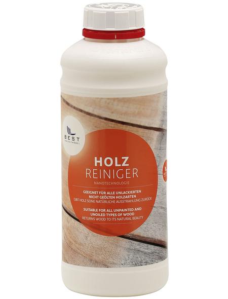 BEST Hartholz-Reiniger, Flasche, 1 l