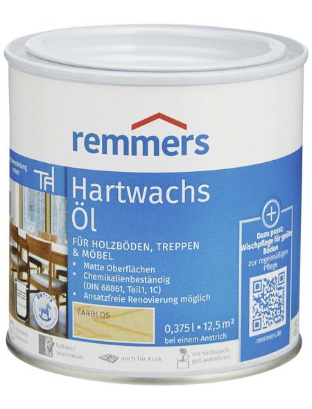 REMMERS Hartwachsöl farblos 0,375 l
