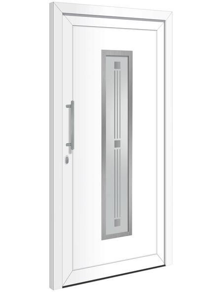 RORO Haustür »Metten«, Kunststoff, Stärke 70 mm