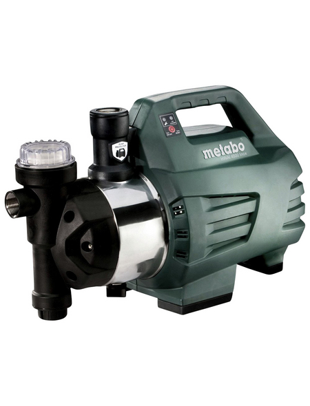METABO Hauswasserautomat »HWA 4500«, 1300 w