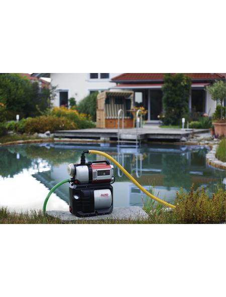 AL-KO Hauswasserwerk, Fördermenge: 4500l/h, 1300W