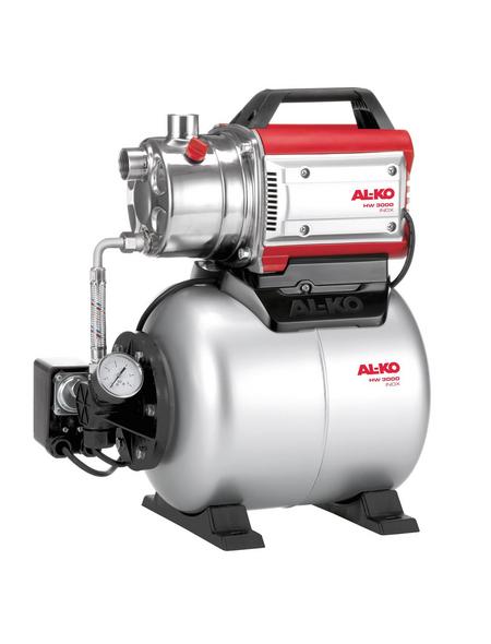 AL-KO Hauswasserwerk »HW 3000 Inox Classic«, 650 w