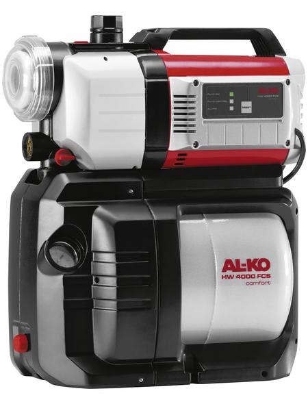 AL-KO Hauswasserwerk »HW 4000 FCS Comfort«, 1000 w
