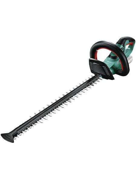 BOSCH HOME & GARDEN Heckenschere »AHS«, Schwertlänge: 55 cm