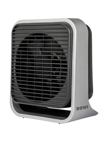 ROWI Heizlüftgerät »HHL 2000/2/1«, max. Heizleistung: 2 kW, für Räume bis 60 m³