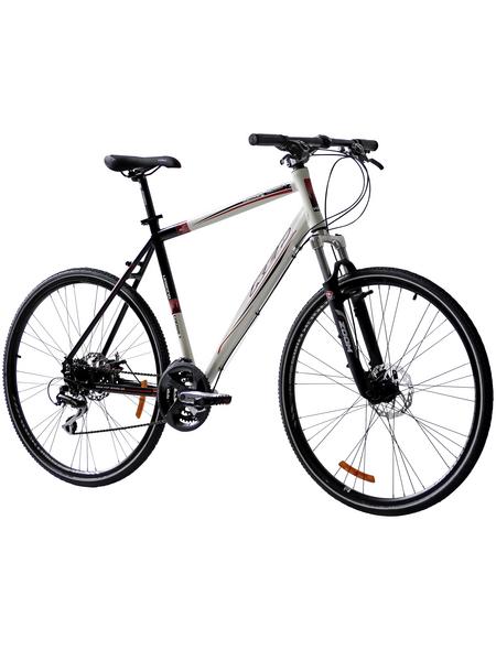 KCP herren-Crossbike, 28 Zoll