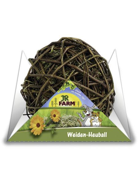 JR FARM Heu »JR Weiden-Heuball«, 6 Stück, 360 g